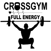 CROSSGYM icon