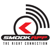 Smook APP The right Connection icon