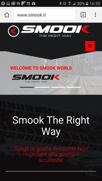 Smook APP The right Connection apk screenshot
