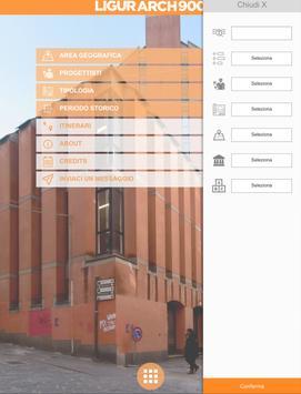 LigurArch900 apk screenshot
