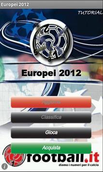 If Europei Lite poster