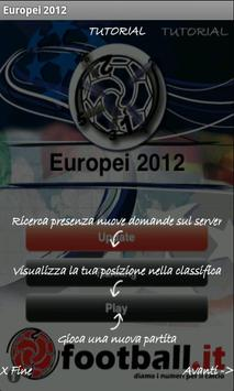 If Europei Lite screenshot 1
