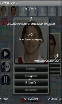If Europei Lite screenshot 2