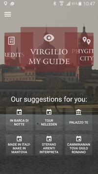 Mantova screenshot 1