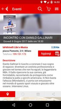 la Feltrinelli mobile apk screenshot
