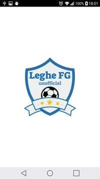 Leghe FG unofficial poster