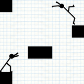 Stickman Parkour icon