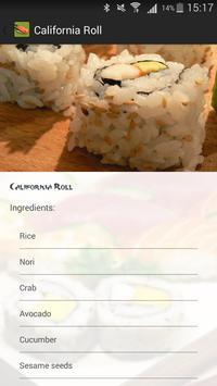 SushiMaster screenshot 2