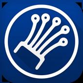 Fibrapp icon