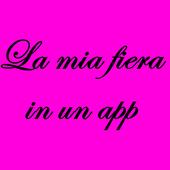 La mia fiera in un app icon