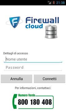 Firewall Cloud poster