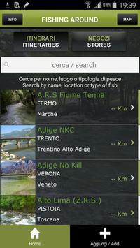 FISHING AROUND screenshot 1