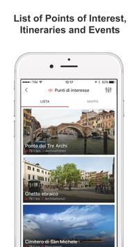 Tourist Office screenshot 1