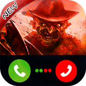 Call from Freddy Kruger icon