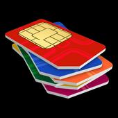 Info SIM icon