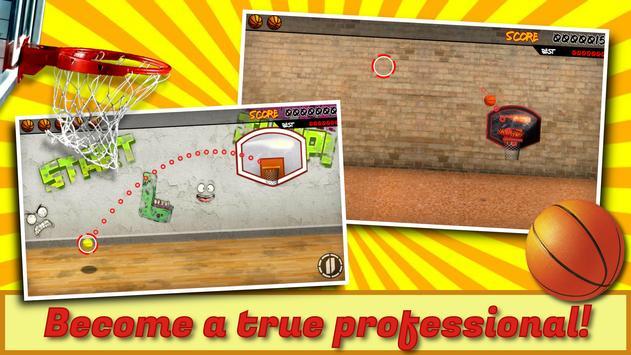 Throw in the Basket screenshot 11