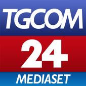 TGCOM24 HD icon
