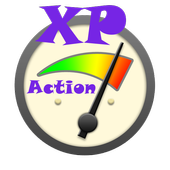 Booster XP Action icon