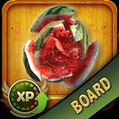 XP Booster Super Fruit Board icon