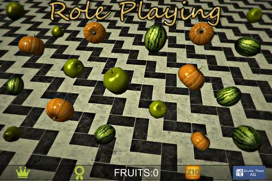 XP Booster Fruit Role Playing screenshot 5