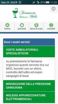 Farmacia Mele screenshot 1