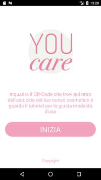 YouCare poster