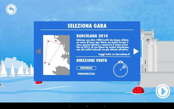 LIVE Barcolana apk screenshot
