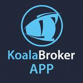 Koala Broker APP icon