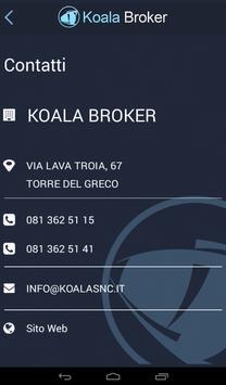 Koala Broker APP screenshot 7
