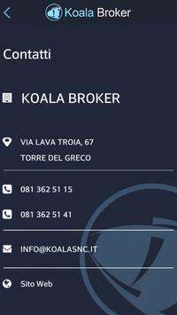 Koala Broker APP screenshot 2
