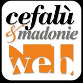 Cefalù & Madonie Web Sicilia icon
