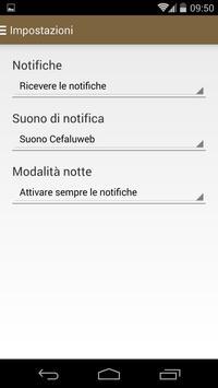 Cefalù & Madonie Web Sicilia screenshot 5