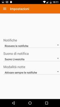 LiveSicilia Reloaded apk screenshot