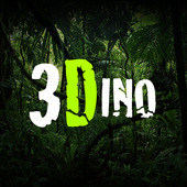 3Dino - The world of dinosaurs icon