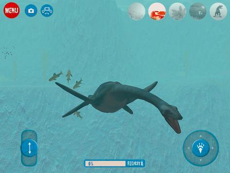 3Dino - The world of dinosaurs apk screenshot