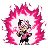 Saiyan Tap - Build your powers icon