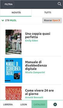 MLOL Reader screenshot 2