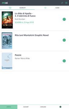 MLOL Reader screenshot 6