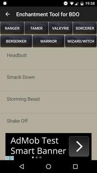 Enchantment Tool for BDO screenshot 7