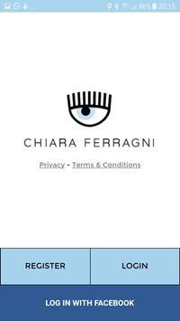 Chiara Ferragni Collection poster