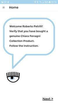 Chiara Ferragni Collection screenshot 1