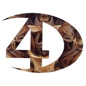 4Dcolor icon