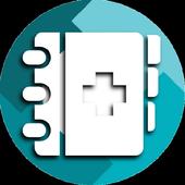 VaxEdiary Lite icon