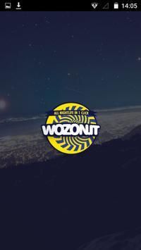 WozOn poster