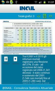 INAIL RA 2010 per smartphone screenshot 2