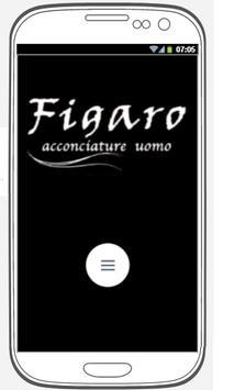 Figaro acconciature uomo poster