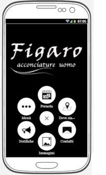 Figaro acconciature uomo screenshot 1