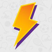 Sportlight icon