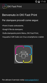 Fast Print (Beta) poster