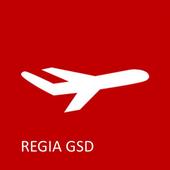 Regia GSD icon